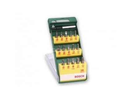 89848 bosch promoline 16 dielny set skrutkovacich hrotov 2607019453