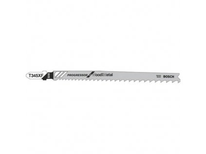 90085 pilove listy bosch progressor for wood and metal t 345 xf 5 ks 2608634994