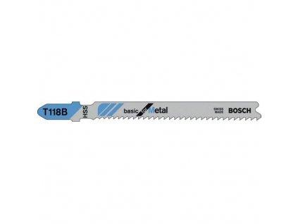 90121 pilove listy bosch basic for metal t 118 b 3 ks 2608631673