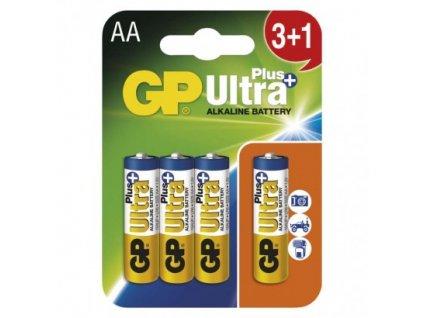 Alkalická batéria GP Ultra Plus LR6 (AA) B1721N