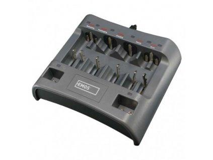 Nabíjačka batérií UNI6A N9169