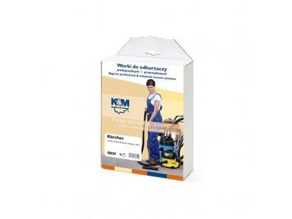 km vacuum cleaner bag karcher km q029a 4pcs