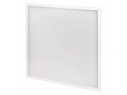 LED panel 60×60, štvorcový vstavaný biely, 34W UGR neut. b. ZR1622