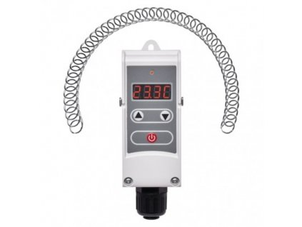 Príložný termostat EMOS P5683 P5683