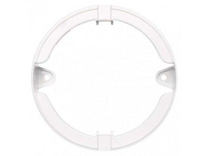 Rámik na prisadenú montáž núdzového svietidla ZN1311