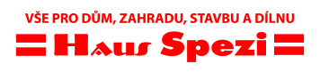Haus Spezi shop