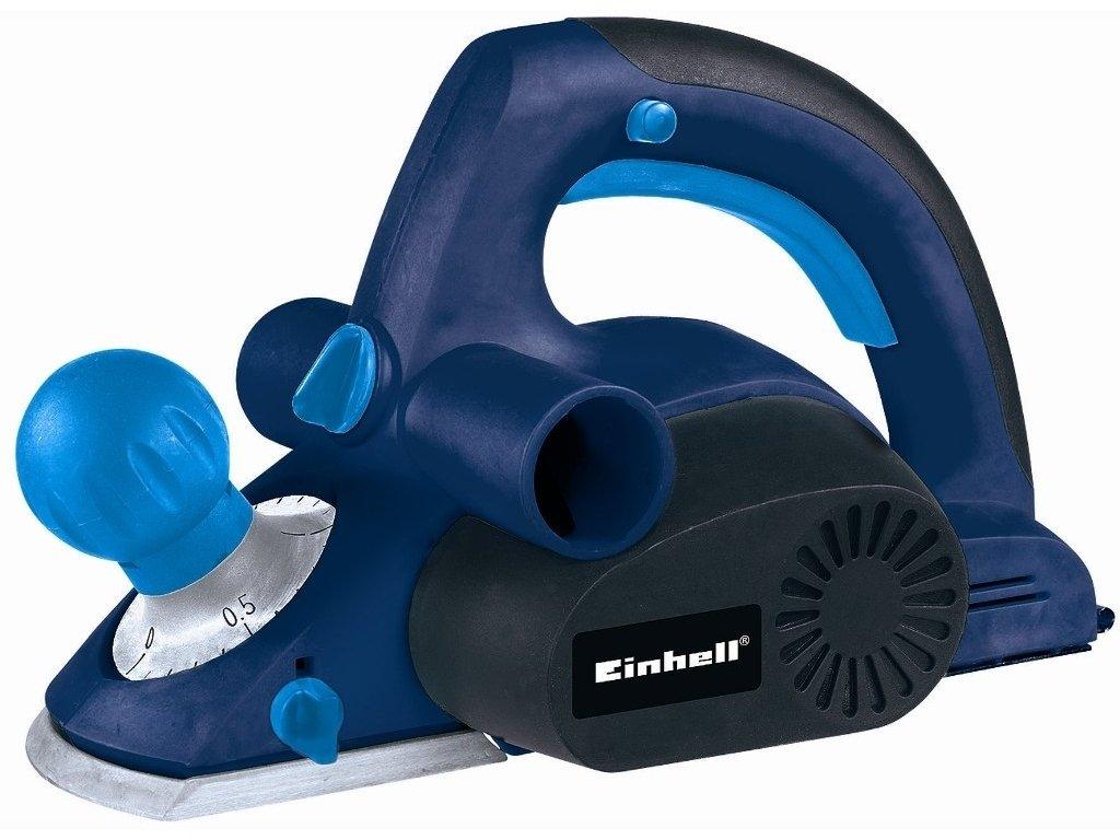Elektrický hoblík Einhell BT-PL 750