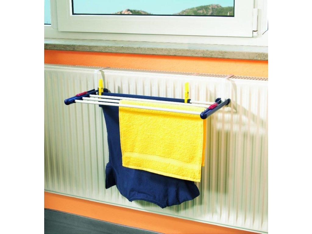 Sušák na prádlo Leifheit QUARTETT