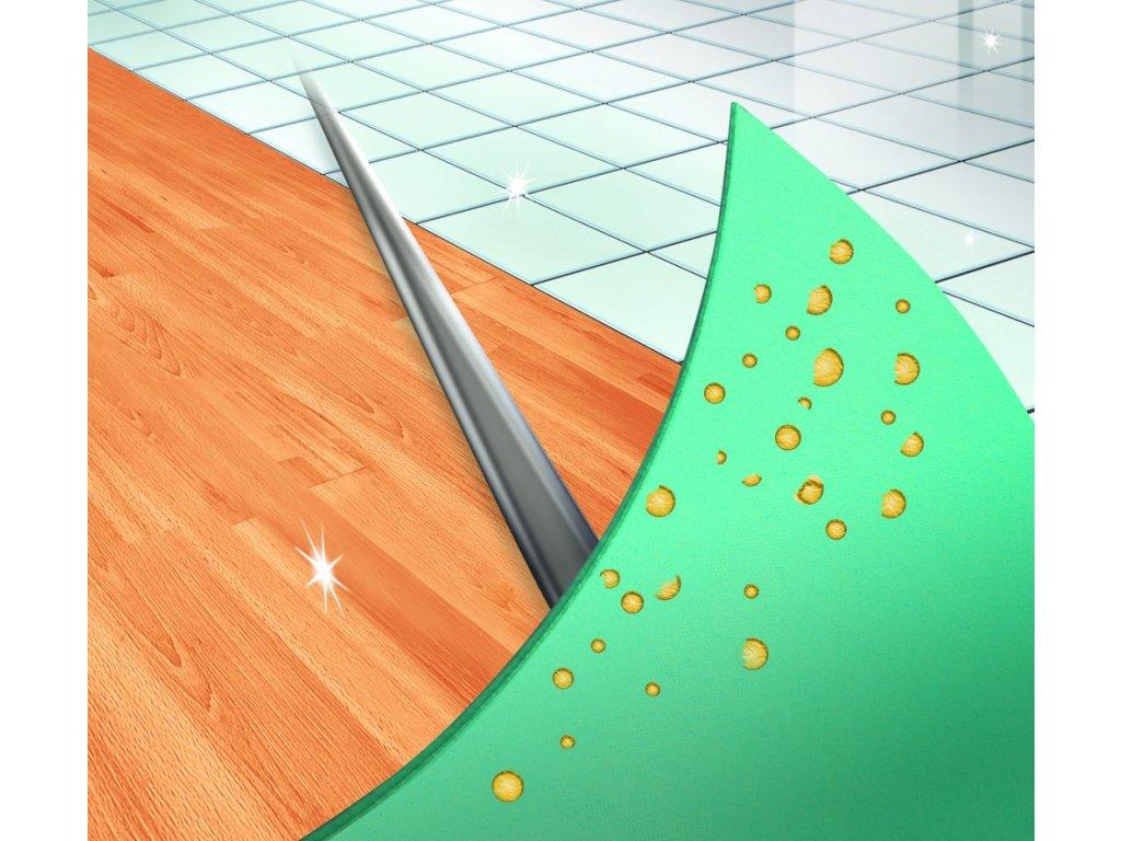 Hadr na podlahu VLIES EXTRA SOFT