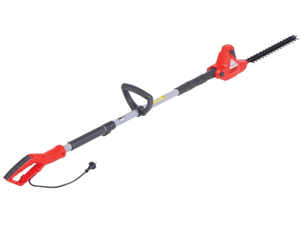 HECHT 640 - elektrický plotostřih