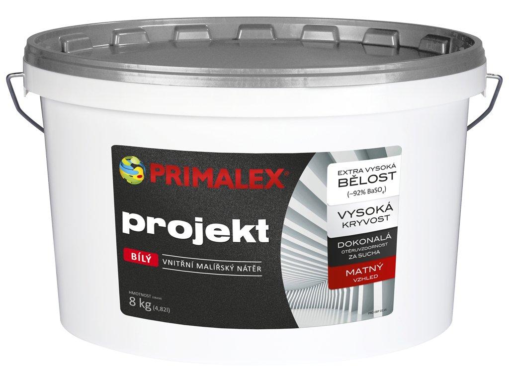 PRIMALEX Projekt