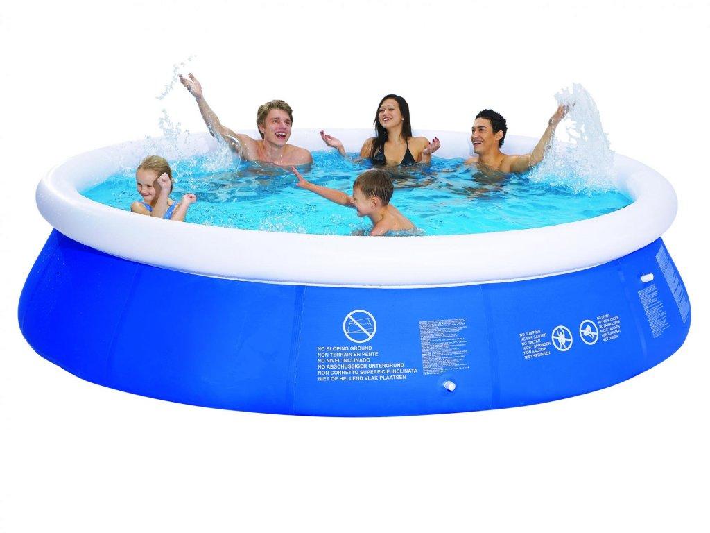 Bazén velký 3,00 x 0,76 m - bez filtrace