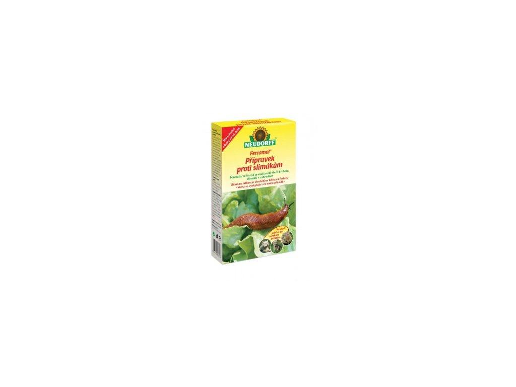 ND Ferramol - přípravek proti slimákům 200 g