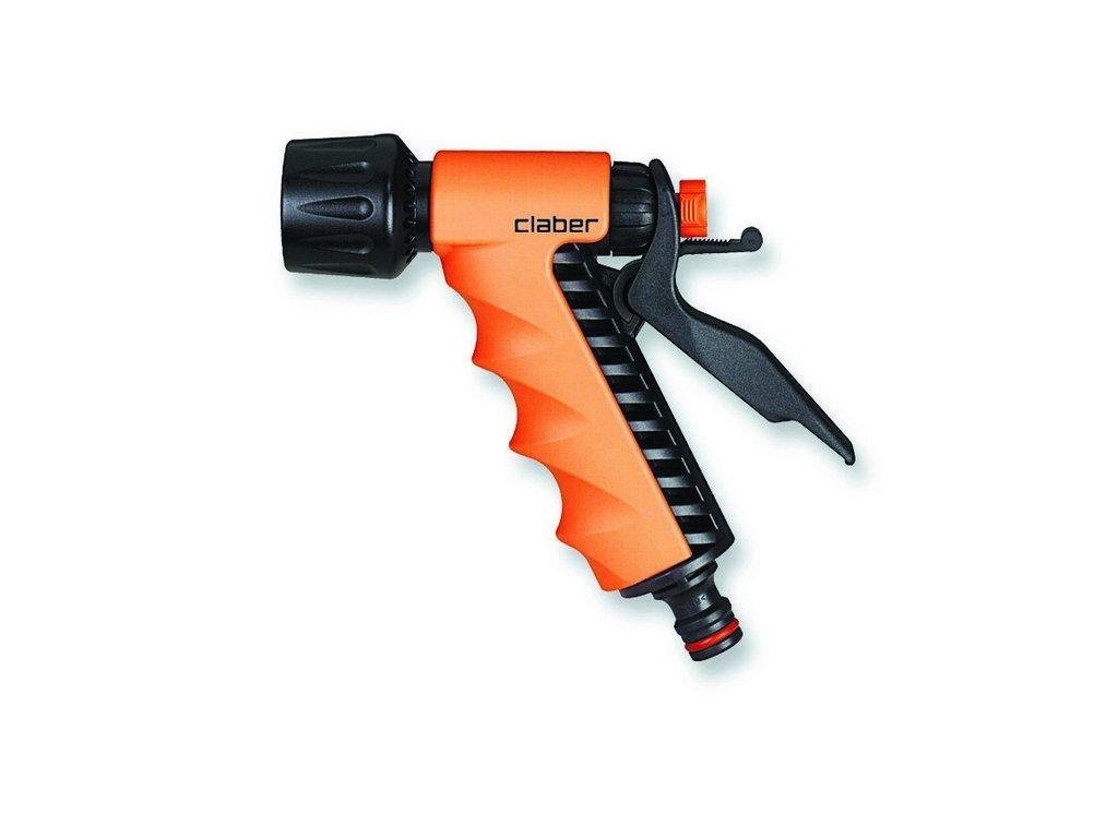 """Claber 8539 - zavlažovací pistole """"ERGO"""""""