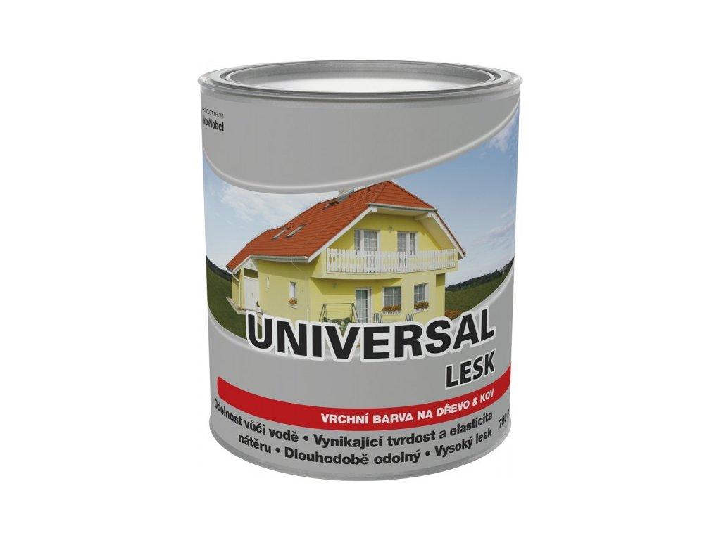Universal lesk bílý  - 0,75 l