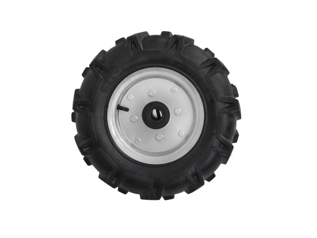 """HECHT 8001017 - pomocná 8"""" kola (2 ks)"""