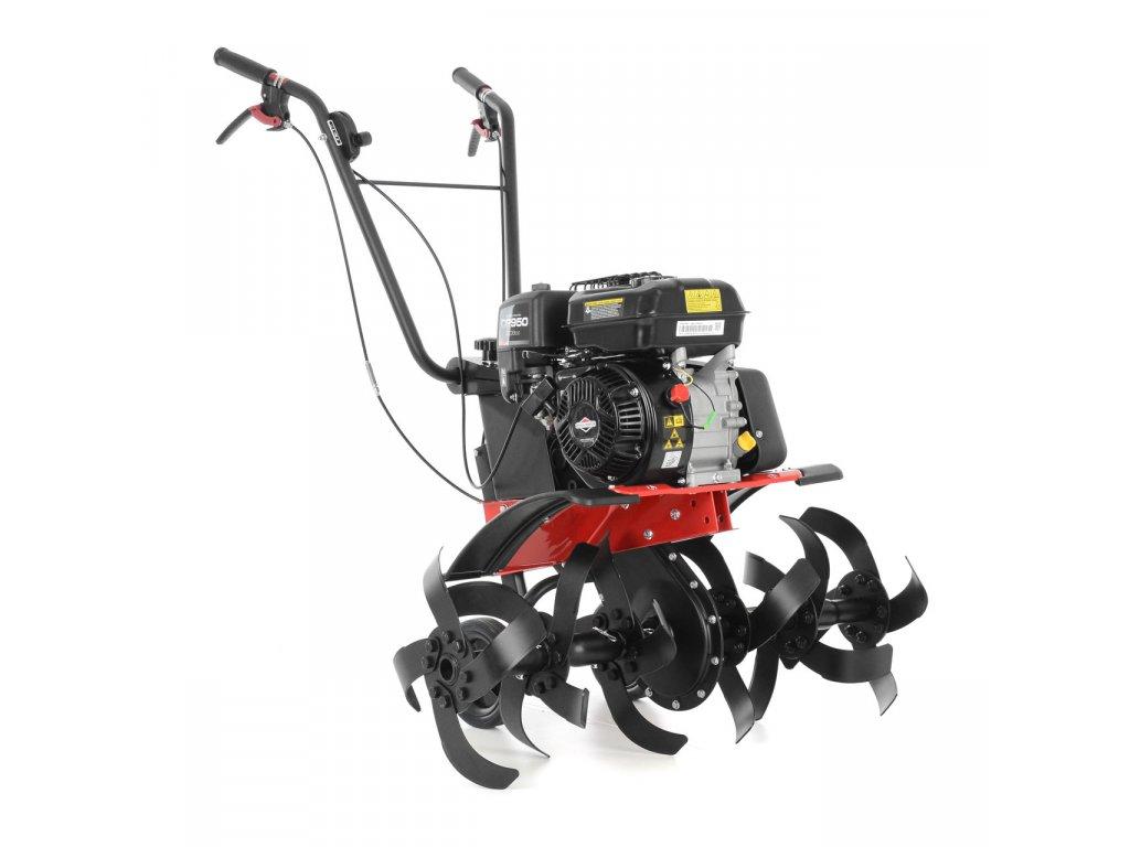 HECHT 790 BS - motorový kultivátor