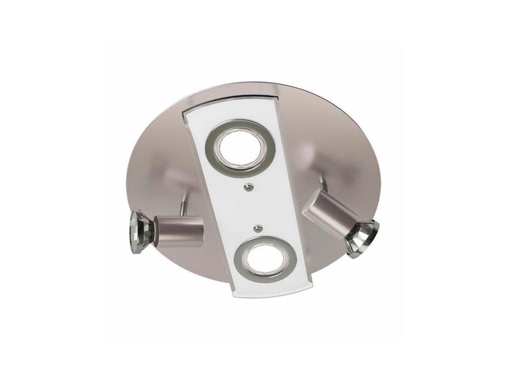 PAWEDO 1 EGLO - stropní svítidlo stříbrné