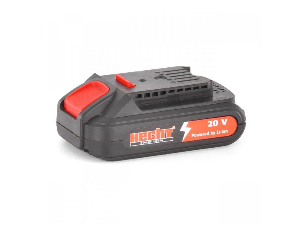 HECHT 001277B baterie pro AKU 1277 a 1278