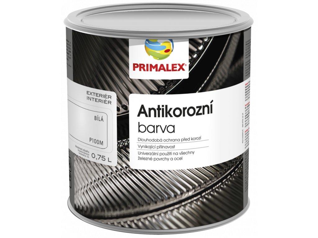 PRIMALEX - antikorozní barva