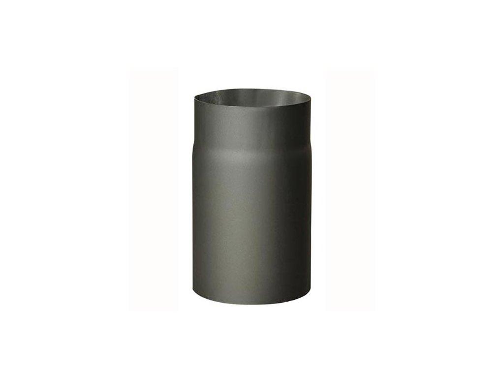 roura kouřová 150mm/ 500 t.1,5mm ANTR.