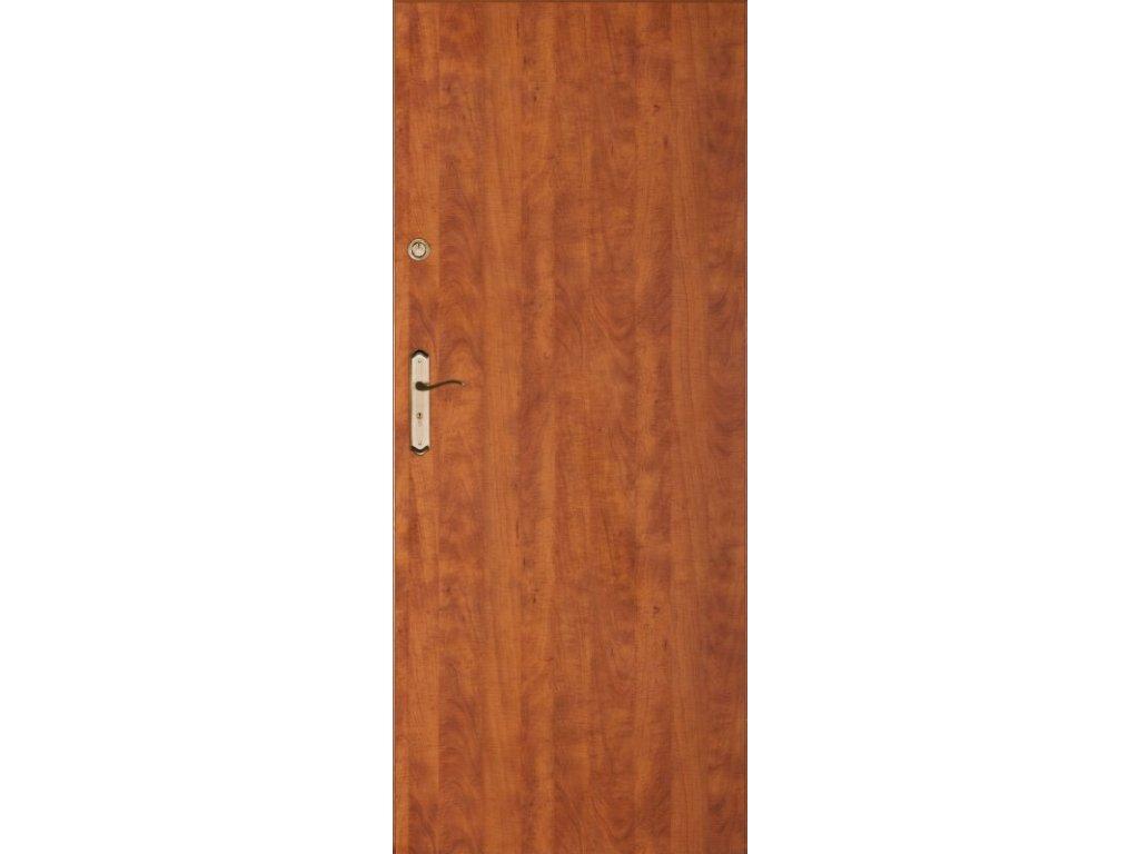 Vnitřní vchodové dveře do bytu - ENTER 0