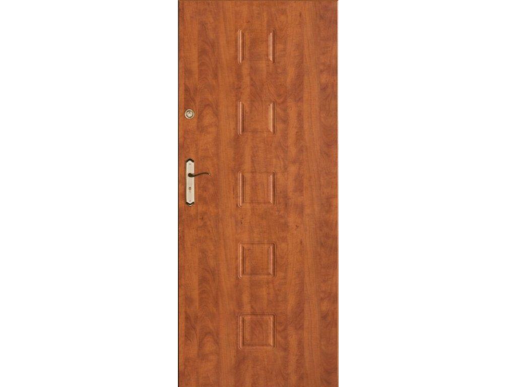Vnitřní vchodové dveře do bytu - ENTER 3