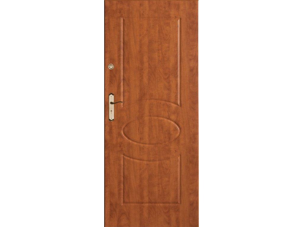 Vnitřní vchodové dveře do bytu - ENTER 5