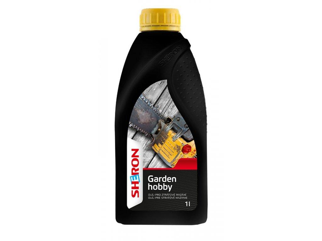 SHERON Garden Hobby - 1l
