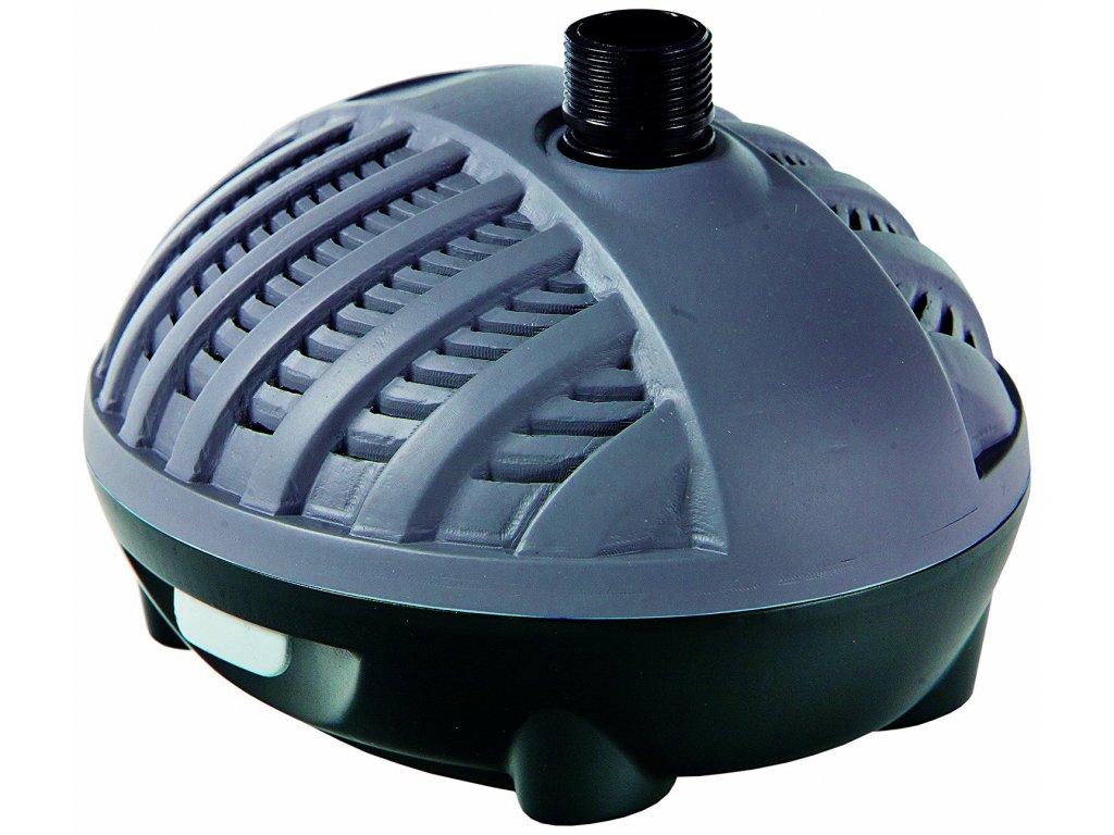 Jezírkové efektové čerpadlo Heissner HSP2500-00