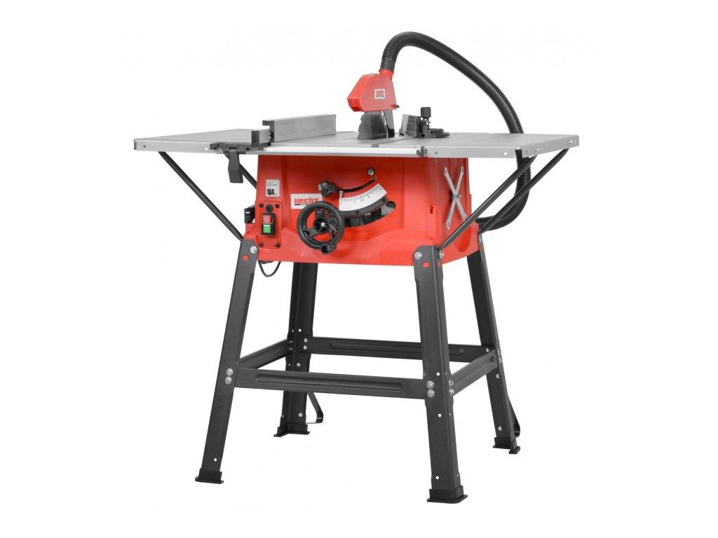 HECHT 8250 - stolová pila