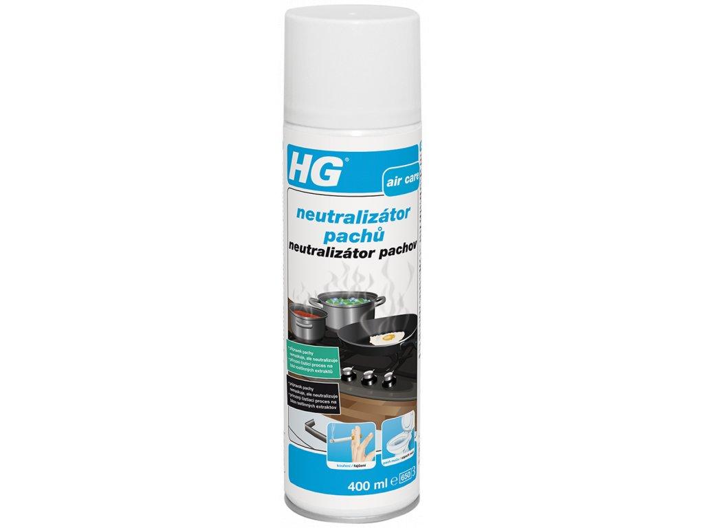 HG neutralizátor pachu