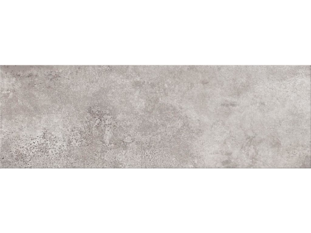 Cersanit CONCRETE STYLE GREY keramický obklad 20 x 60 cm