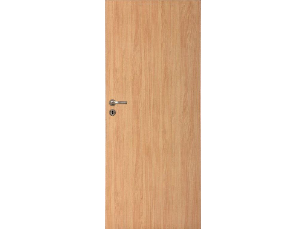 Interiérové dveře LACK 10 - Buk