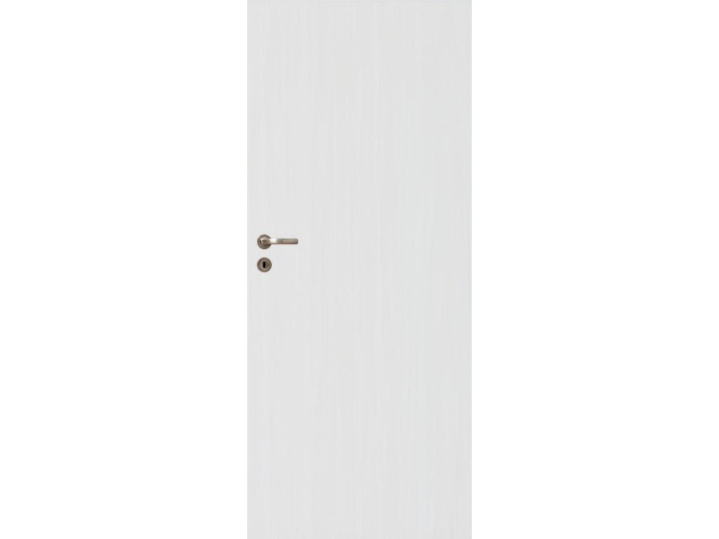 Interiérové dveře LACK 10 - Bílá