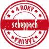 Scheppach HL 650 - horizontální štípač dřeva