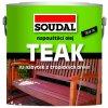 SOUDAL TEAK NAPOUŠTĚCÍ OLEJ - 500 ML