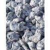 Žula drcená pepř a sůl 8 - 16 mm 25 kg / pytel