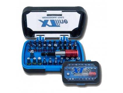 Sada bitů XTline S2 - 32 dílů