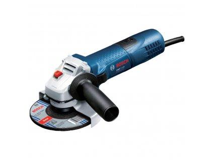 Úhlová bruska Bosch GWS 7-125