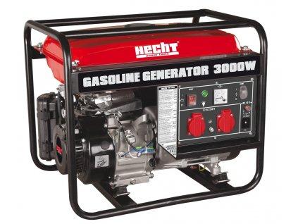HECHT GG 3300 - jednofázový generátor elektřiny