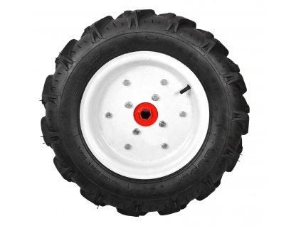 HECHT 007112 - pomocná kola (model 2020)