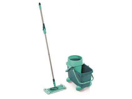 Podlahový mop Clean Twist extra soft XL s vozíkem