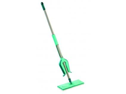 Podlahový mop PICCOLO Micro duo  + vědro 10l