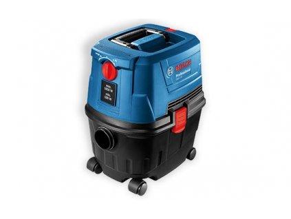 BOSCH GAS 15 - elektrický vysavač