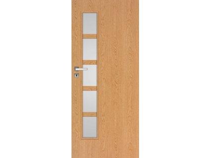 Interiérové dveře TOMO TOP