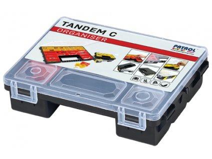Organizer TANDEM C200