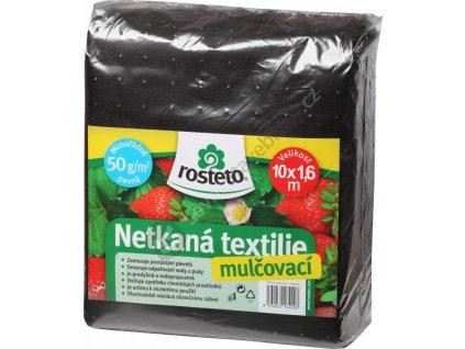Neotex Rosteto černý 50g - 10x1,6m