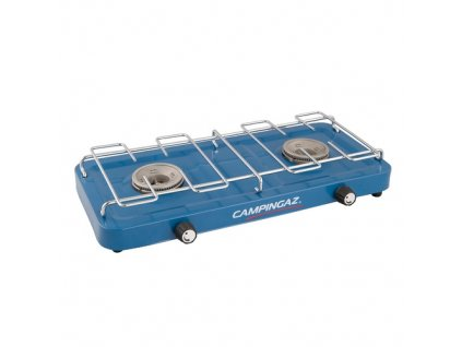 Plynový vařič Campingaz dvouplotýnkový