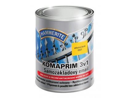 Hammerite Komaprim 3v1 - 0,75 l
